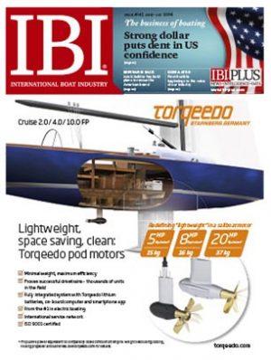 Ibinews cover