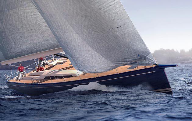 Render Swan 78