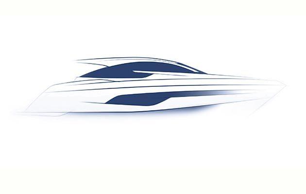 Fairlina new Targa 43 Open