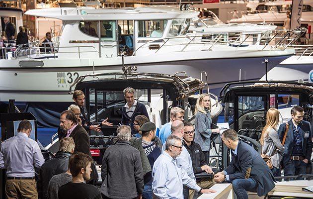 Helsinki Boat Show