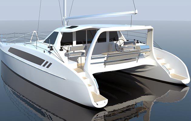 Seawind 1260