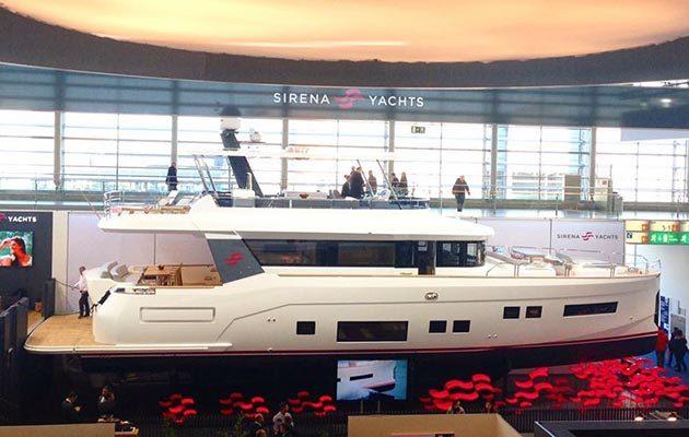 Sirena 56