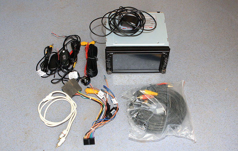 01 fit a double din head unit, sat nav & reversing camera vw t4 towbar wiring diagram at fashall.co