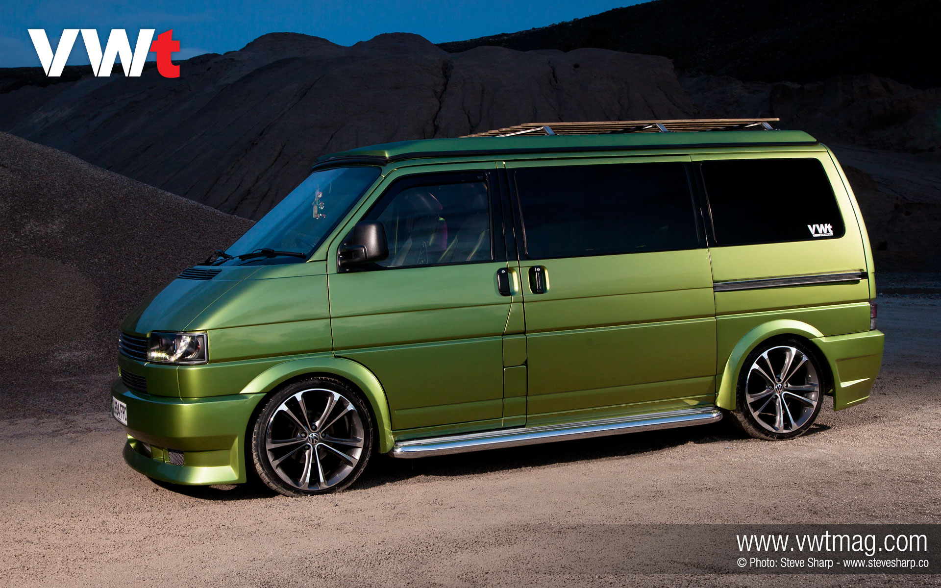 home vw transporter - photo #28
