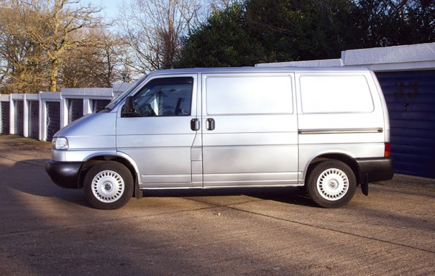 Buying a T4 Transporter
