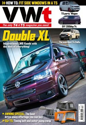 VWt Magazine cover
