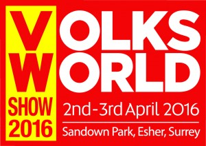 volks SHOW LOGO 2016