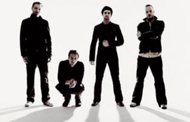Coldplay - X&Y - Uncut
