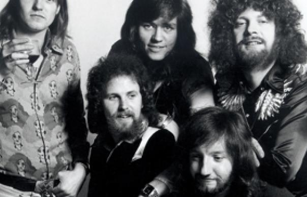 electric light orchestra out of the blue uncut