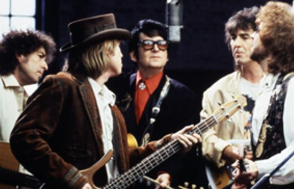 The Traveling Wilburys Volumes 1 And 3 Uncut