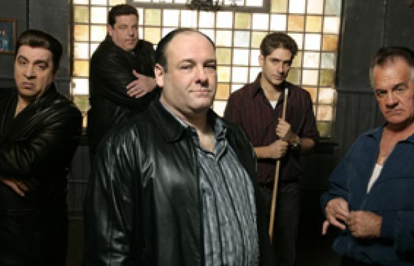 The Sopranos Fan Reviews & Ratings - TV.com