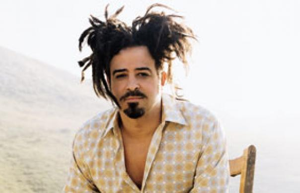 Adam Duritz on dating and using Tinder at 50