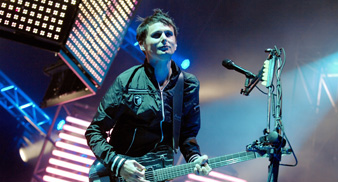Muse Wembley Live DVD - See The Trailer Here - Uncut