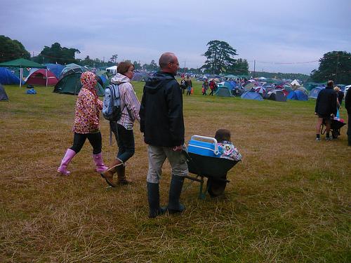 Latitude Campers