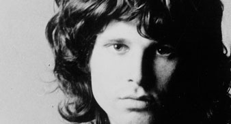 Jim Morrison quoted Alice Cooper in u0027Roadhouse Bluesu0027 & Jim Morrison quoted Alice Cooper in u0027Roadhouse Bluesu0027 - Uncut