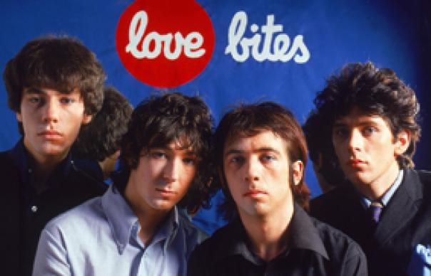 Album Reissues The Buzzcocks Another Music In A