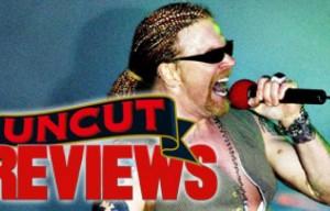 Guns N Roses - Uncut