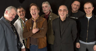 the blockheads to release new album uncut rh uncut co uk Gumby Blockheads Gumby Blockheads