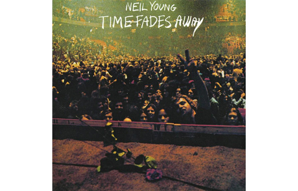 "Neil Young's 'Time Fades Away': 'Harvest""s unlikely follow-up"