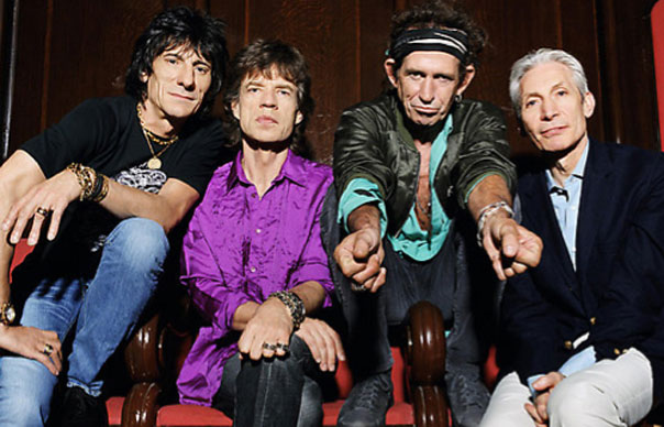 New Rolling Stones bootleg receives official release - Uncut