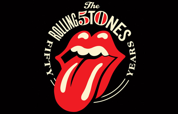 Rolling Stones debut new logo - Uncut