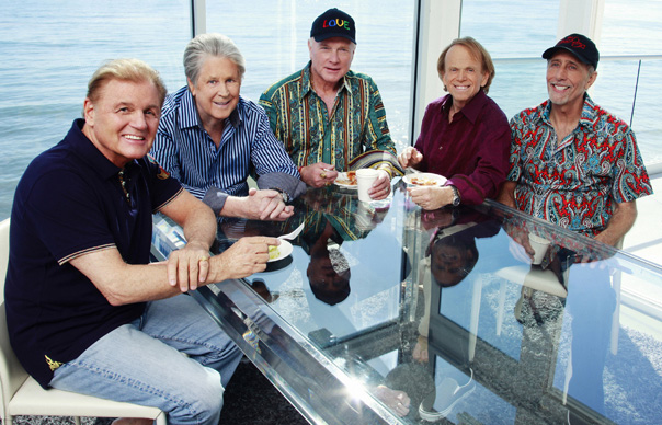The Beach Boys Al Jardine Has Asked Fans To Sign A Petition Champion Full Reunited Line Up Over Bandmate Mike Loves Version Of