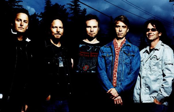 Pearl Jam - 99 Problems