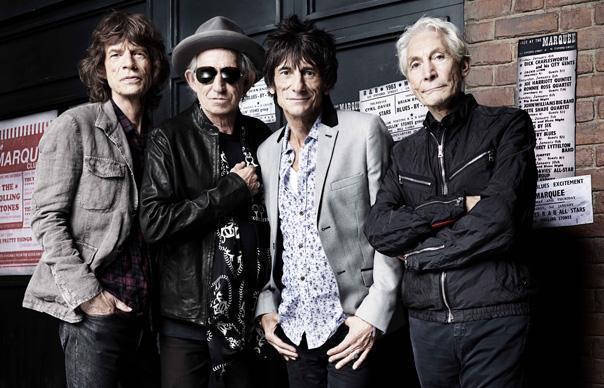 Hear new Rolling Stones track,