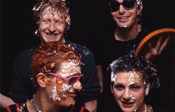 Damned, The - Punk Generation: Best Of Oddities & Versions