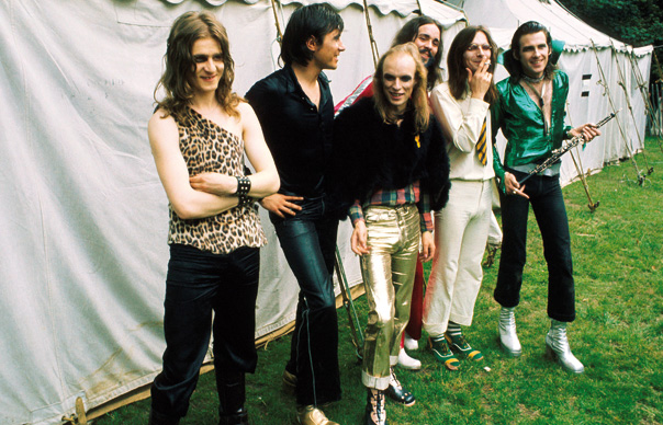 The Making Of… Roxy Music's 'Street Life' - Uncut