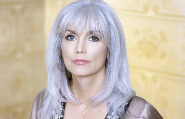 Emmylou Harris Album By Album Uncut