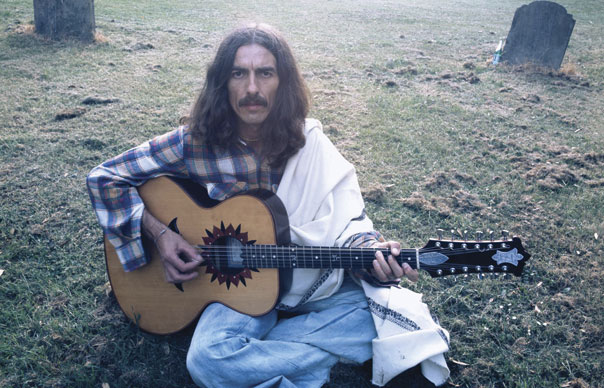 George Harrison Blue Jay Way House Sold For 3 8 Million