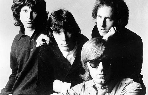 TAGS: The Doors
