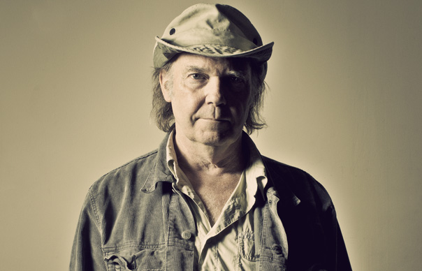 "Neil Young: ""You can't worry about what people think. I never do…"""