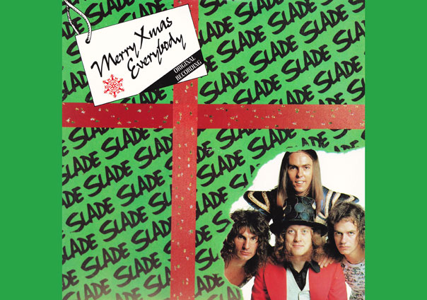 The Making Of… Slade's Merry Xmas Everybody