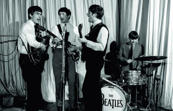 The Beatles rarities and bootlegs to appear on iTunes later today