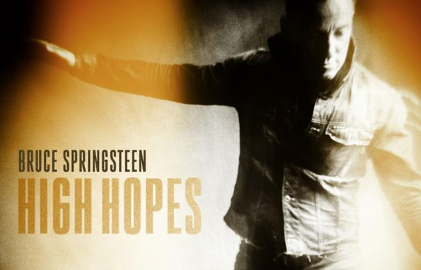 high hopes springsteen