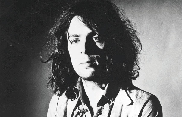The Glory And Torment Of Being Syd Barrett By David Bowie David