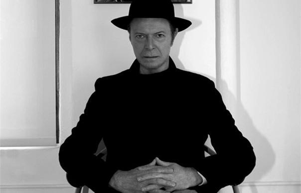 Tony Visconti: unreleased David Bowie material is
