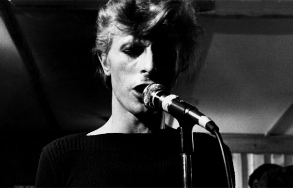 """David Bowie wrote 'Rebel Rebel' """"to piss Mick Jagger off"""