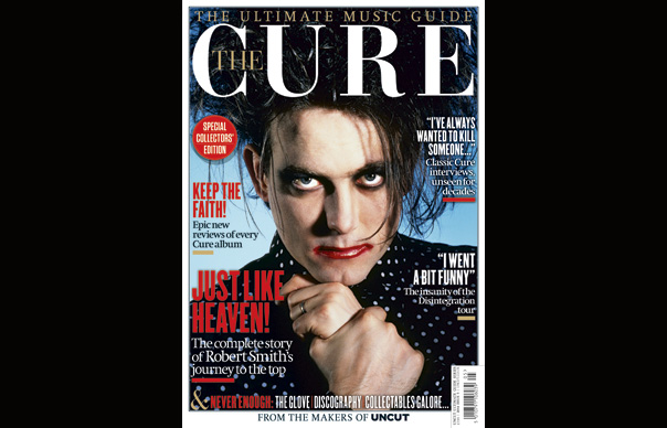 Introducing - The Cure: the Ultimate Music Guide - Uncut