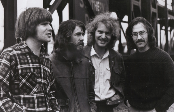 Creedence Clearwater Revival –...