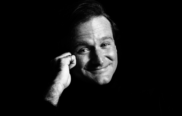 Sad news this morning about the death of robin williams aged 63 of course williams had been a dynamic and prolific screen presence since the late 1970s