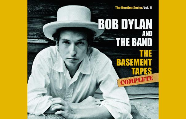 shares four unreleased tracks from the complete basement tapes uncut
