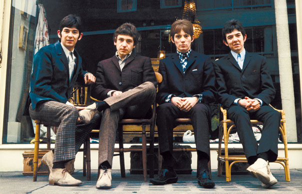 The Small Faces: Ian M...