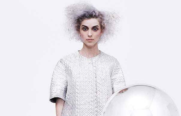 "St Vincent: ""I don't need scented candles in the studio… making a record isn't brain surgery"""