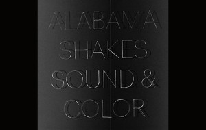 Alabama Shakes, Sound & Color sleeve