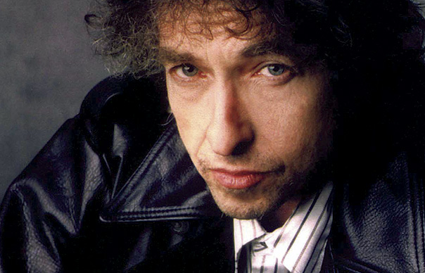 Would you like to rehearse Bob Dylan for a week  ?