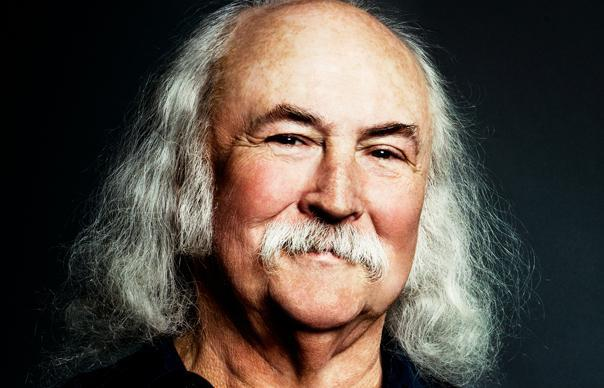 The 77-year old son of father (?) and mother(?) David Crosby in 2019 photo. David Crosby earned a  million dollar salary - leaving the net worth at  million in 2019