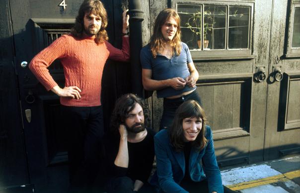 Pink Floyd - The Wall Vol. 1